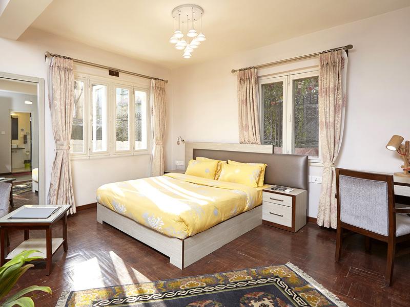 Bright-&-Sunny-1BR-exclusive-Lazimpat-garden-home