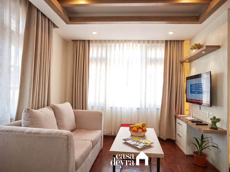 Homestyle-1BR-Apartment-@Thamel