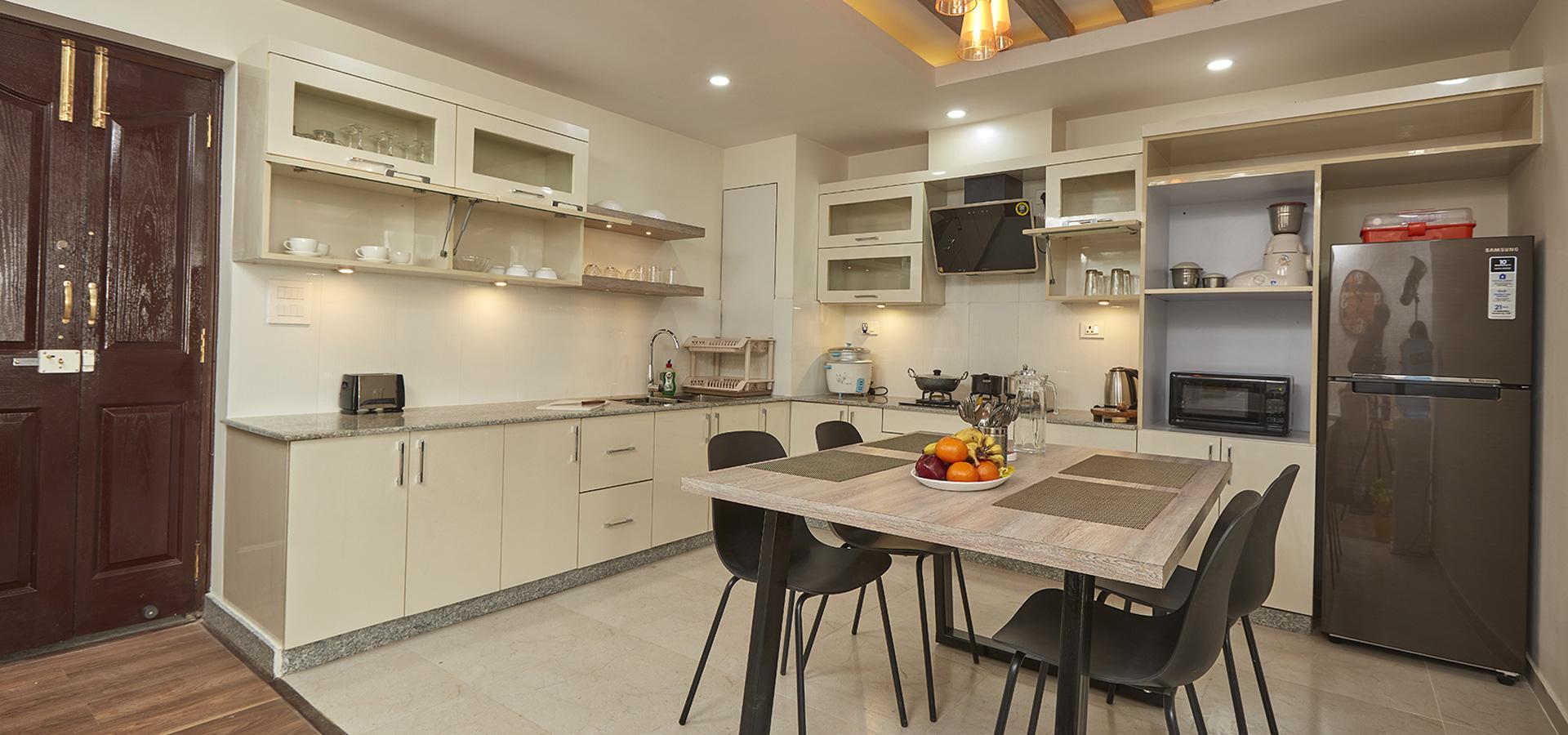 Lazimpat-kitchen